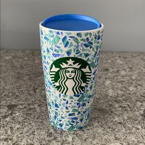 Starbucks Insulated Ceramic Cup 12oz
